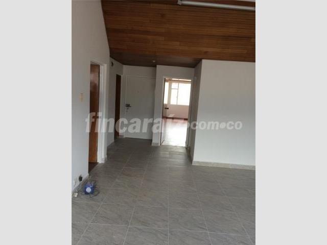 Apartamento en Arriendo - Bogotá Chapinero Central