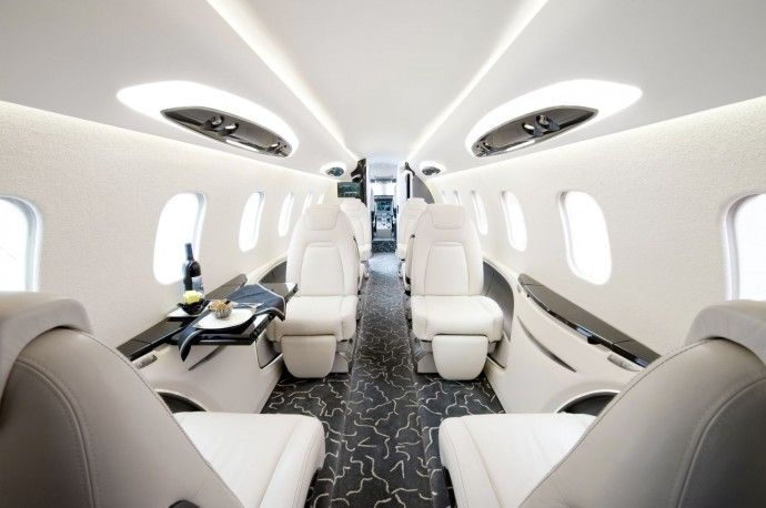 17 meilleures images propos de private jet sur pinterest for Interieur jet prive