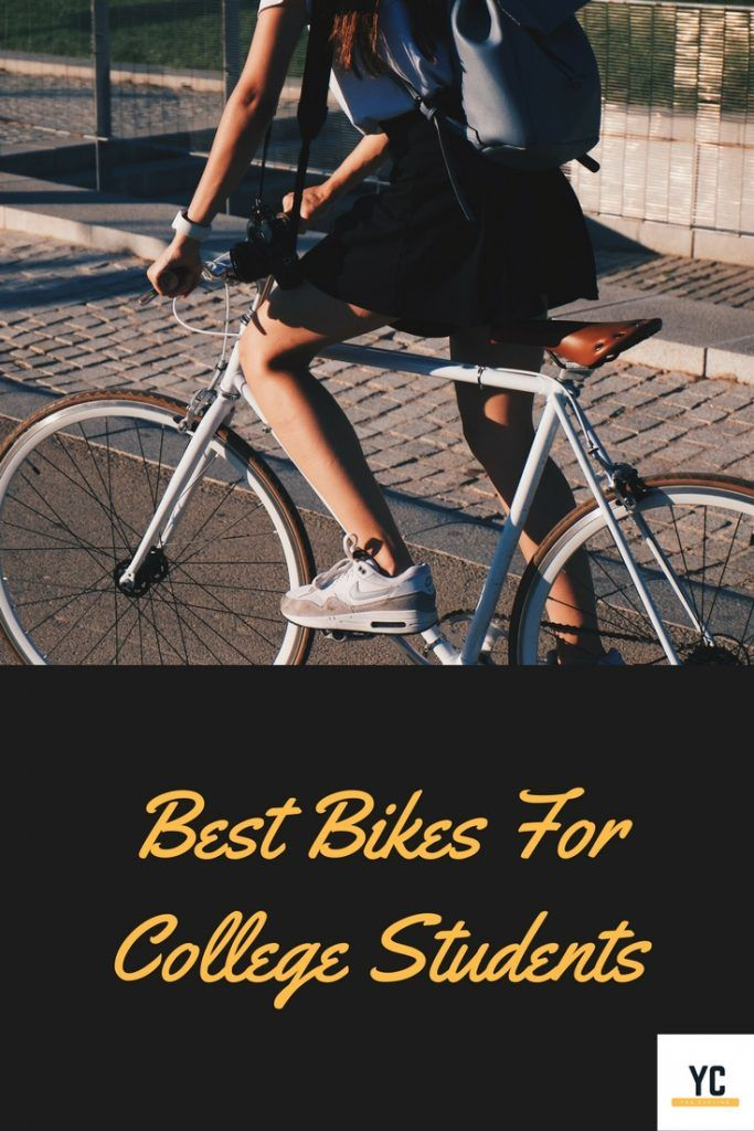 Best Bikes For College Students 2020 Buying Guide Cool Bikes