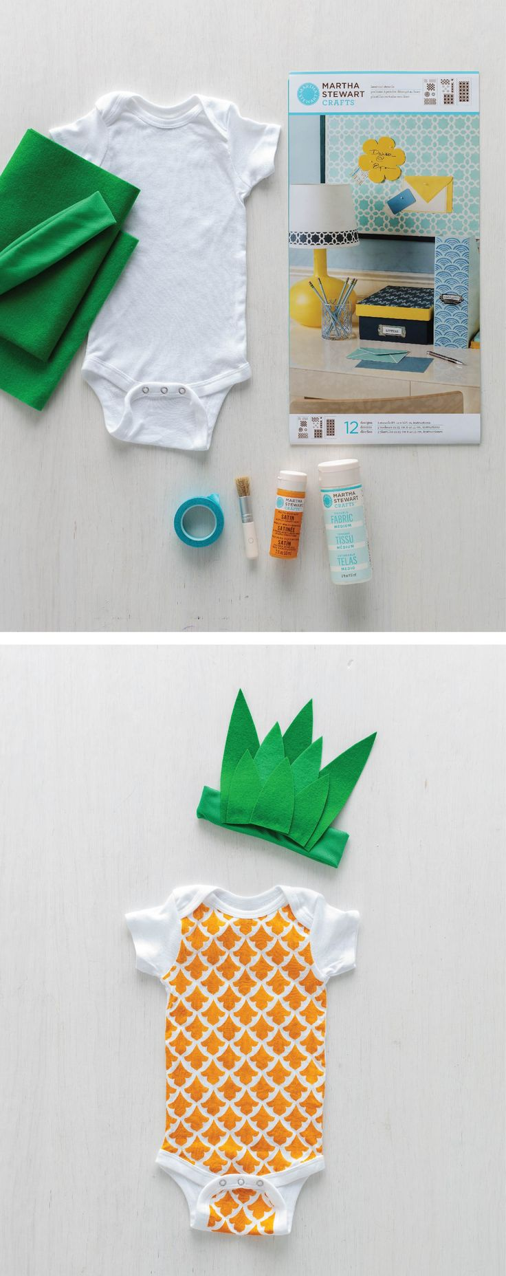 An incredibly sweet costume for your little one  We used the perfect  stencil design from268 best Halloween Costume Ideas images on Pinterest   Martha  . Martha Stewart Halloween Costumes Grandin Road. Home Design Ideas