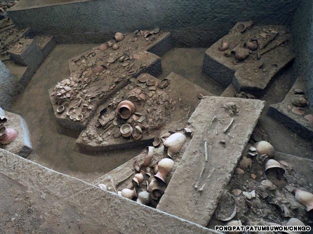 Ban Chiang Archaeological Site (UNESCO) - Ban Chiang, Thailand