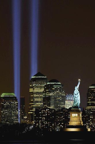 September 11th Lesson Ideas (printables):