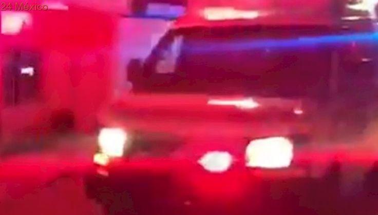 FGE QRoo investiga balacera en zona hotelera de Cancún