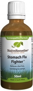Stomach Flu Fighter™ - Treatment for Gastroenteritis to Stop Diarrhea