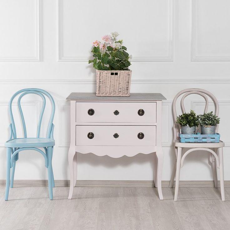 Комод Odeline - Комоды, тумбы, серванты - Спальня - Мебель по комнатам My Little France