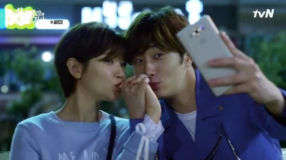 Cinderella and the Four Knights: Episode 15 » Dramabeans Korean drama recaps