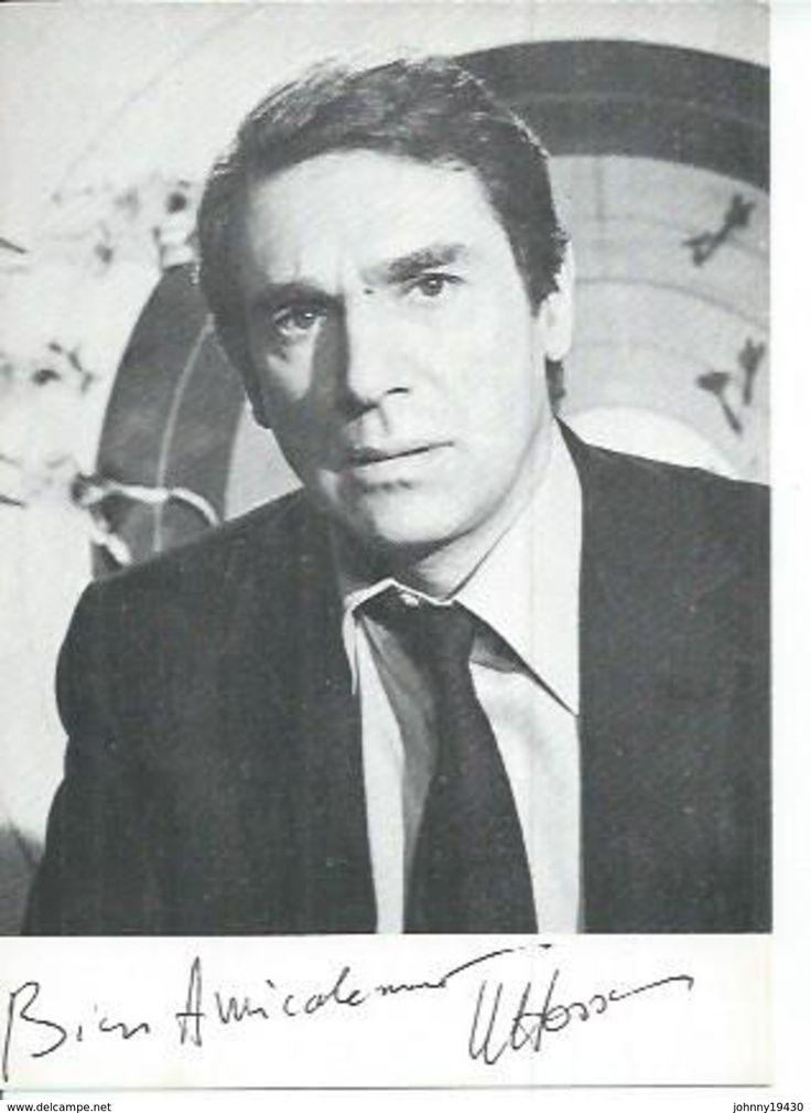 ROBERT HOSSEIN  ( Photo:  HORS COMMERCE ) - Actors