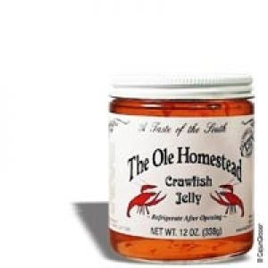 The Ole Homestead Crawfish Jelly