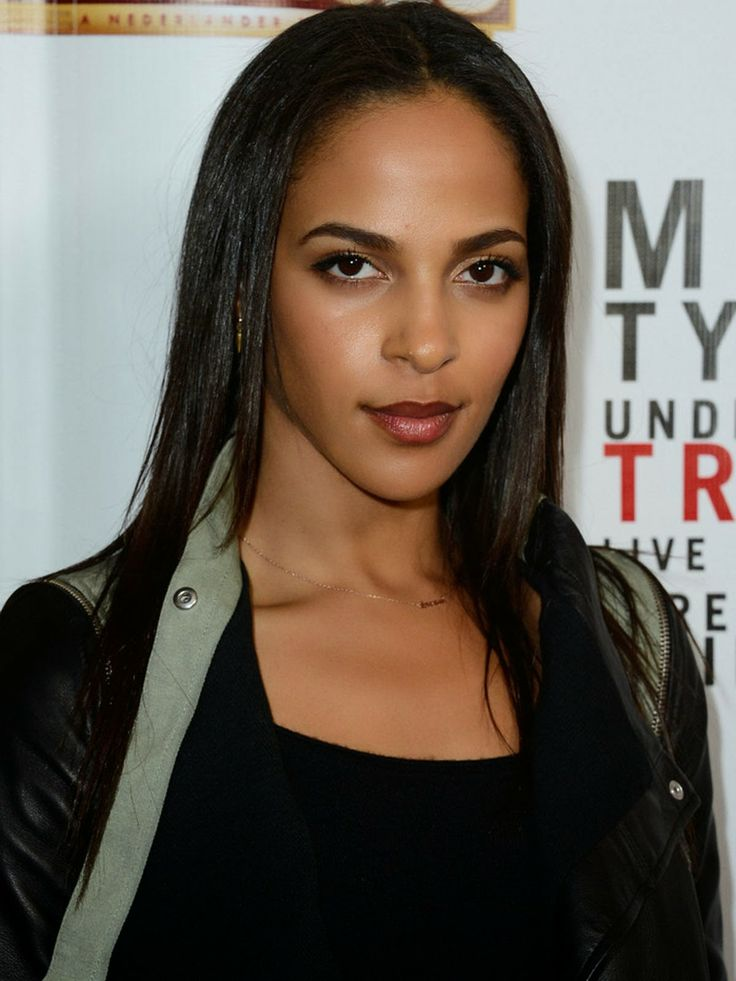 Megalyn Echikunwoke House Of Lies 57 best images about M...
