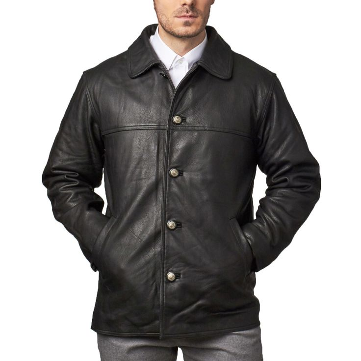 120 best Car coat - Ideas images on Pinterest | Leather jackets ...