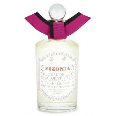 Penhaligon's Anthology Zizonia woda toaletowa dla kobiet http://www.perfumesco.pl/penhaligon-s-anthology-zizonia-(w)-edt-100ml