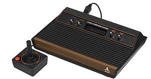 Atari Working On First Video Game In 24years.