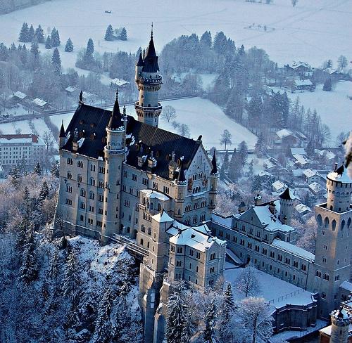 Bavaria -Romantic Road-