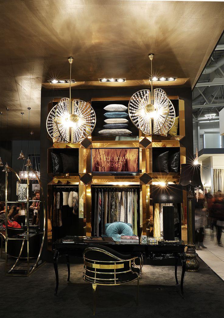 Starting a new interior design project insplosion - Salon maison et objets paris ...