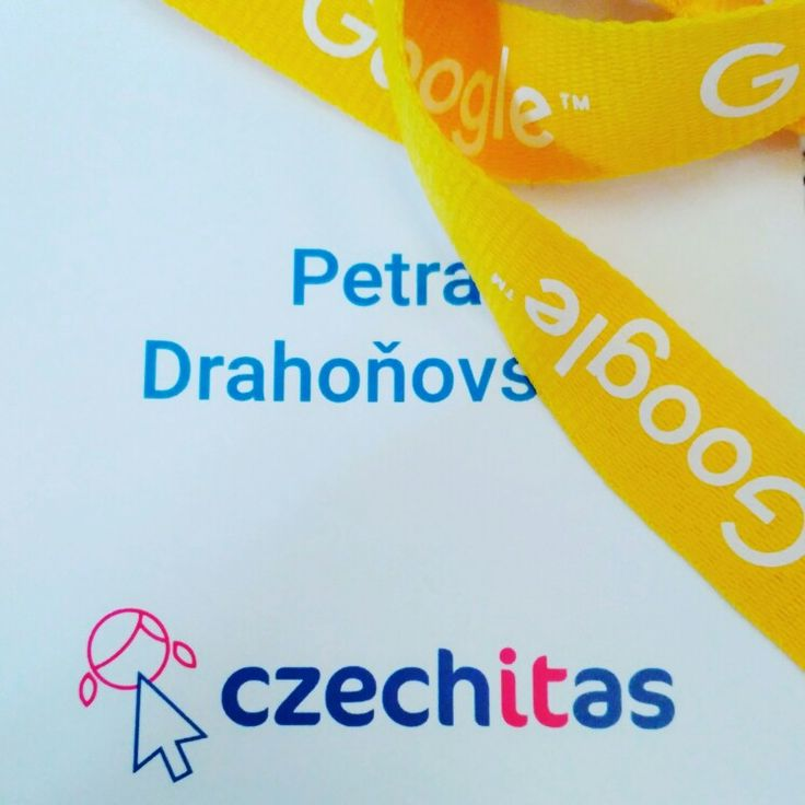 life after 1st #digitalacademy by @czechitas & #google ...as a career coach I support girls at any type of their careers choices - and going to IT is on of the great opportunities // holky a ženy v IT? jasně, proč ne:)