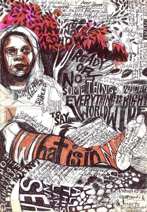 Art Journaling Ideas Juliana Coles