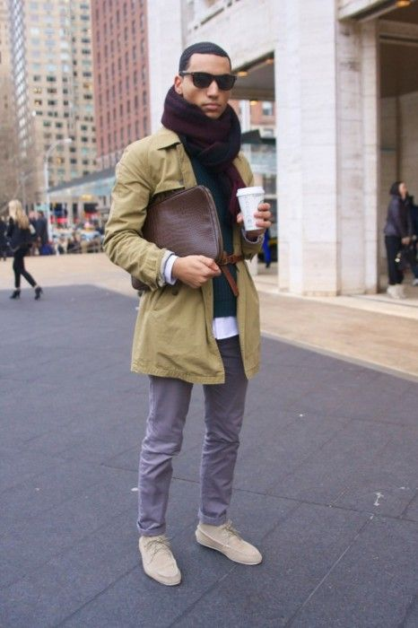 The modern Business Outfit. More: http://www.snobtop.com/2012/11/das-richtige-business-outfit/