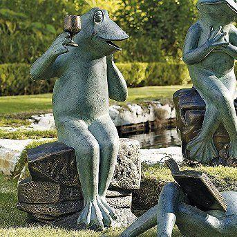 87 Best Outdoor Décor Garden Sculptures Statues Images 400 x 300