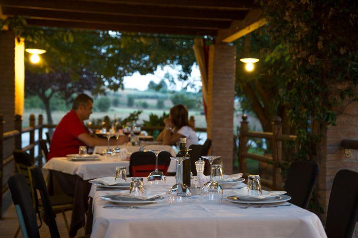 La Valle Restaurant, Coriano