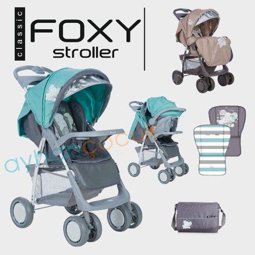 Lorelli Foxy Travel Sistem Bebek Arabası 649,90 TL ve ücretsiz kargo ile n11.com'da! Travel Sistem Bebek Arabası fiyatı Bebek Arabaları kategorisinde.