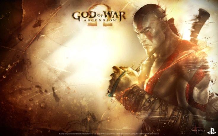God of War Ascension: trailer single player
