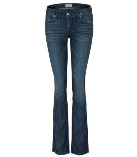 HEADPHONES V4 BOOTCUT - Denim - Bottoms - Women #StyleMeBench