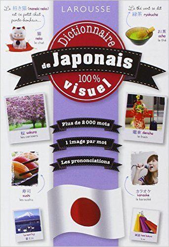 Amazon.fr - Dictionnaire visuel français japonais - Collectif - Livres