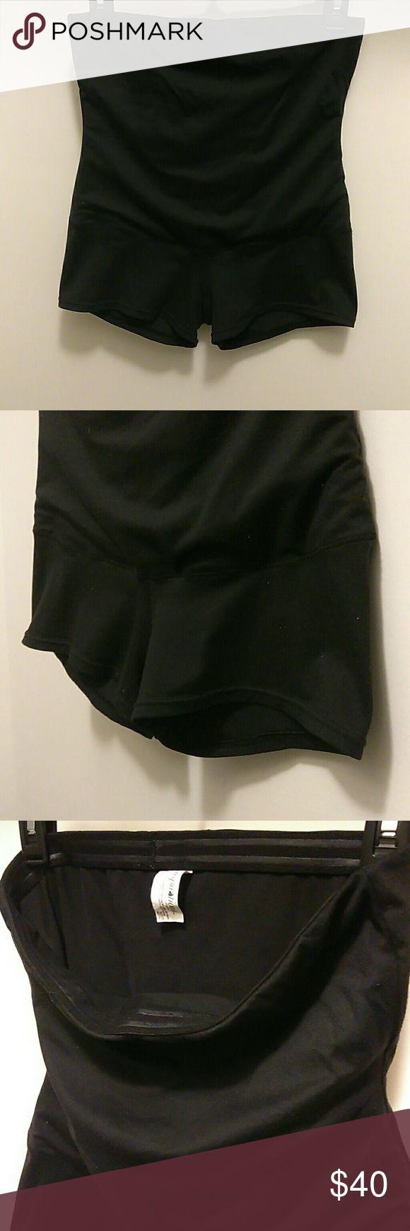 Maidenform Strapless Bodysuit ShapeWear Sz XL Maidenform Strapless Bodysuit ShapeWear Sz XL Maidenform Intimates & Sleepwear Shapewear