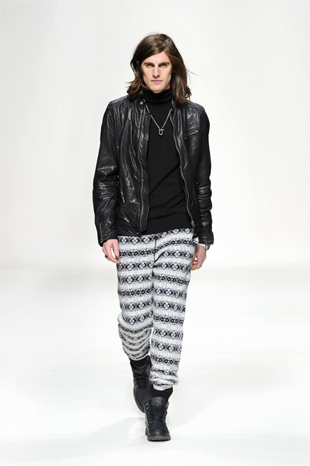 Diesel Collection FW12