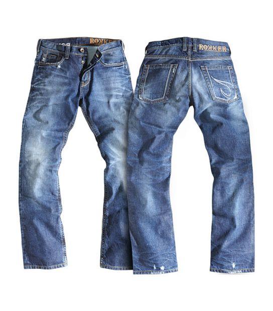 Rokker Jeans - Rebel