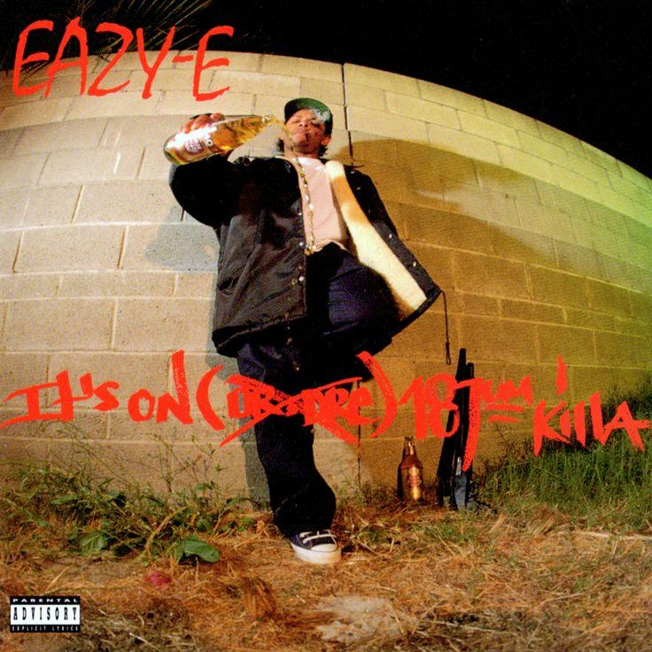 Eazy-E – Real Muthaphuckkin G's Lyrics | Genius Lyrics