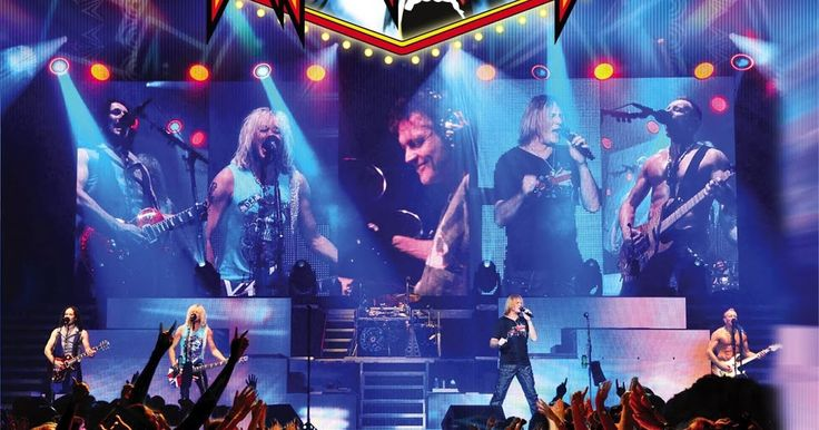 CD Review: Def Leppard - Viva! Hysteria Frontiers Records All Access Rating: A- Def Leppard - Viva! Hysteria Def Leppard was...