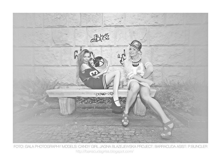 1st photoshoot - Barracuda - Basia & Jagna! [2o13] #1stphotoshoot #Barracuda #Girlss #Basia #Jagna #Gala