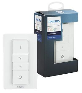 Philips Hue Dim, trådløs dimmer og fjernkontroll