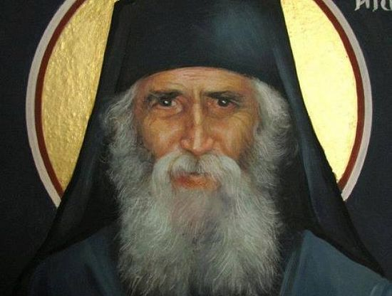Преподобный Паисий Святогорец включен в месяцеслов Русской Православной Церкви / Православие.Ru