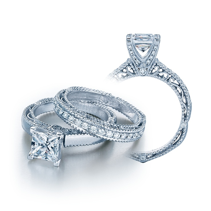 98 best images about verragio rings on