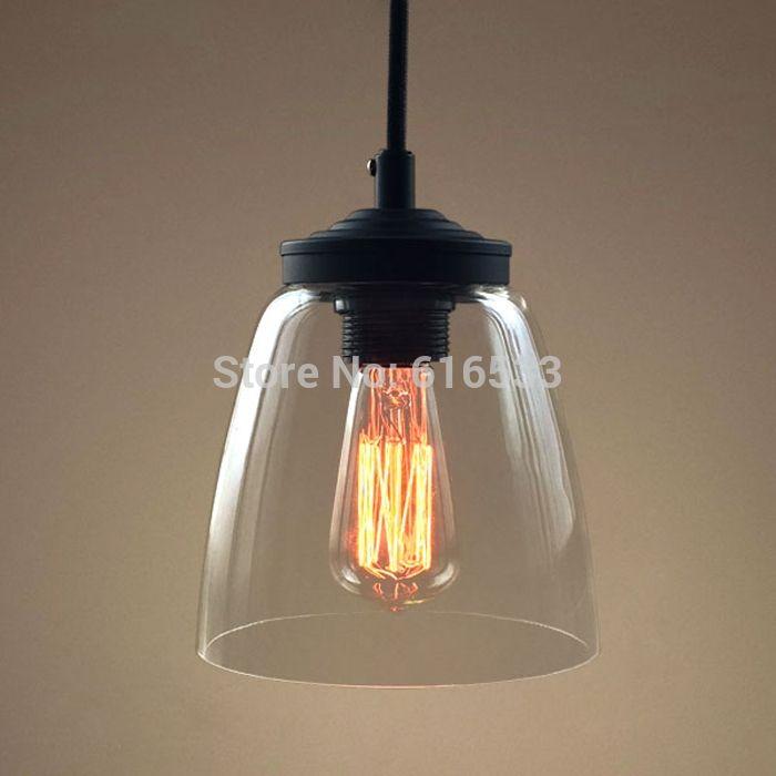 17 meilleures id es propos de lustre edison sur pinterest clairage rusti - Lustre multi ampoules ...