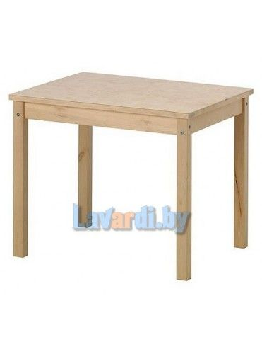 Стол для игр детский