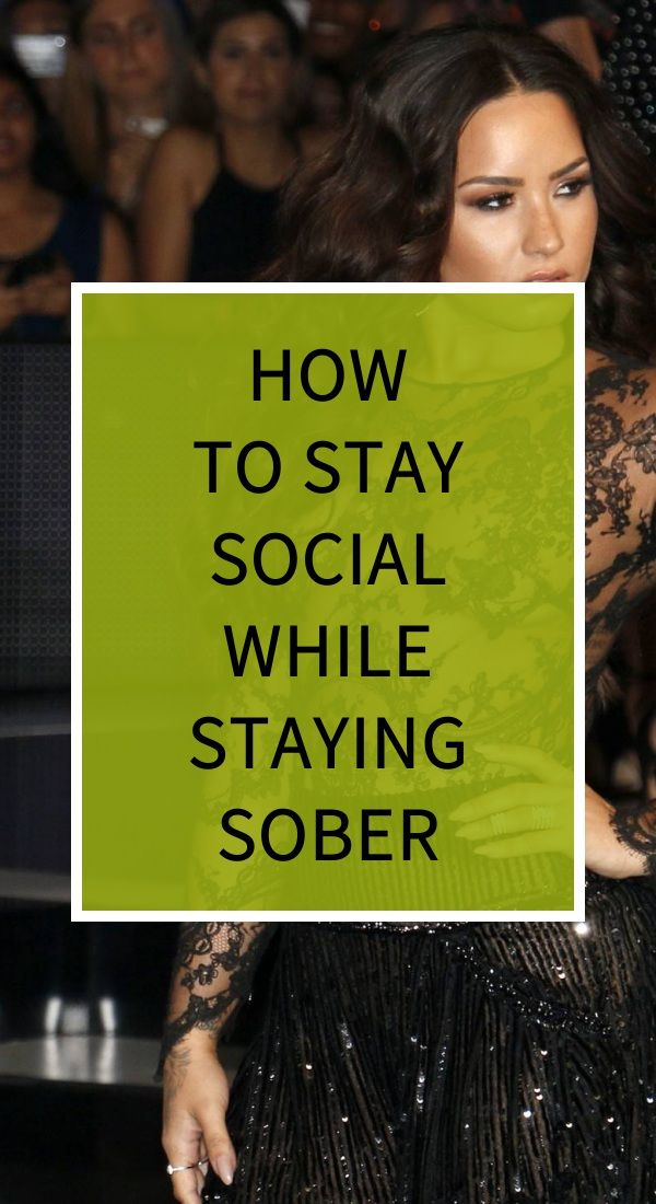 How To Stay Social While Staying Sober Herbal Cure Natural Remedies Herbal Remedies
