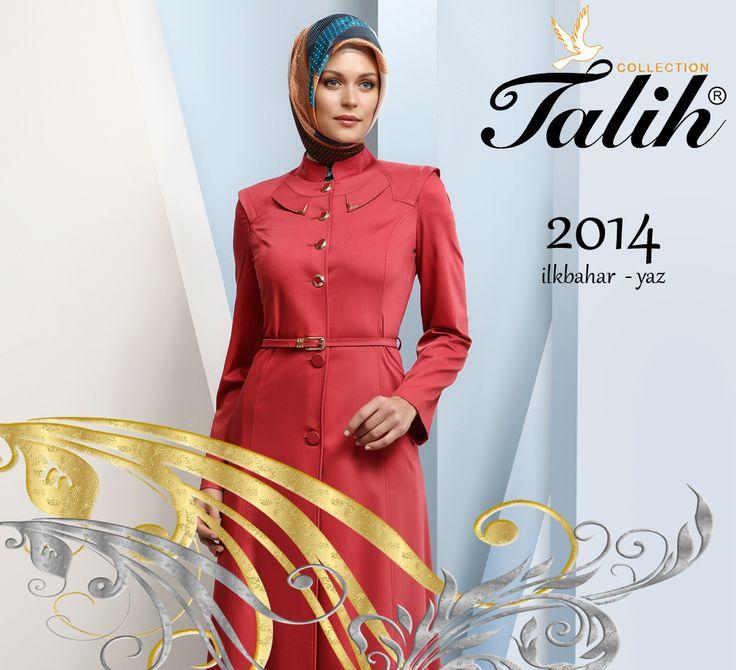 #talih #pardesü #collection #ilkbahar #yaz #sezonu