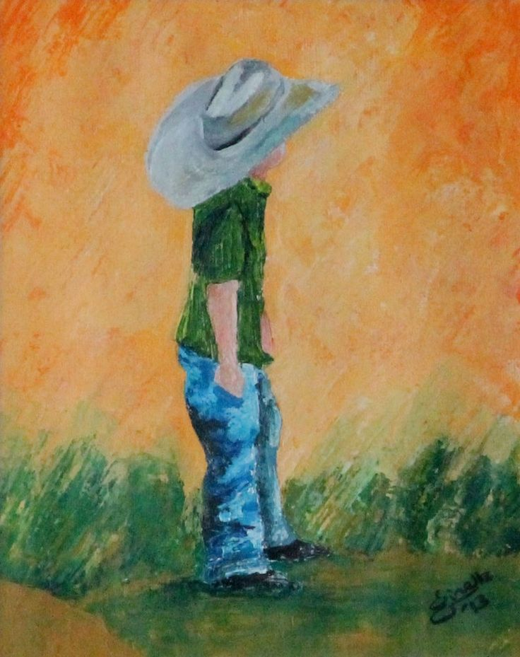 """Art of the day, """"Pondering Little Man"""" by Ginelle D'souza  #Artsmelange #ArtMeetsArtHere"""