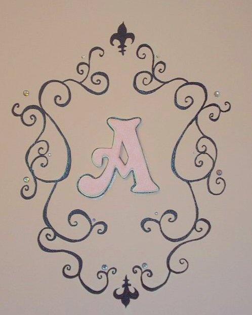 Becoming Martha: Abigail Grace's Princess Suite