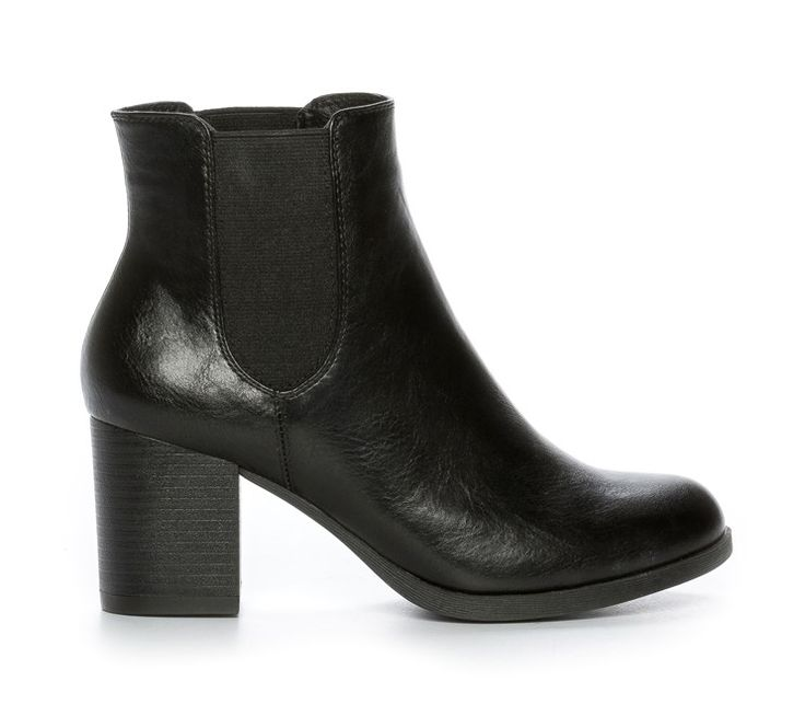 Dinsko Boots - Svarta 305143 feetfirst.se - 399 SEK
