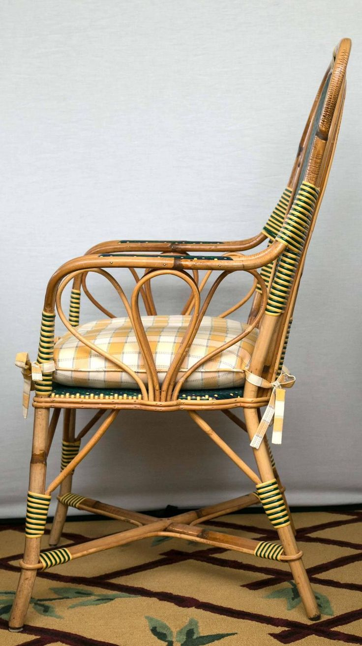 157 best chair rattan u0026 bamboo u0026 wicker images on pinterest