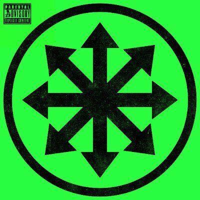 Attila - Chaos (2016) <Metalcore> <Nu Metal> <Rap Metal>