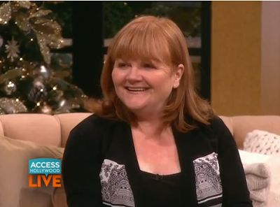Downton Abbey Addicts: Video: Lesley Nicol Dishes with Access Hollywood