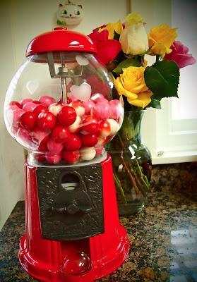 superdumb supervillain: Glass Etching with Martha Stewart Crafts for Valentine's Day
