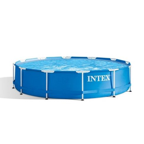 Intex 28210eh 12 Foot X 30 Inch Above Ground Swimming Pool Pump
