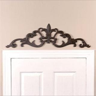 109 best home decor door and wall toppers images on pinterest fleur de lis decor hd6 fleur de lis door topper home decor ppazfo