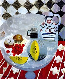 "Mary Fedden ""The Matisse Jug"""